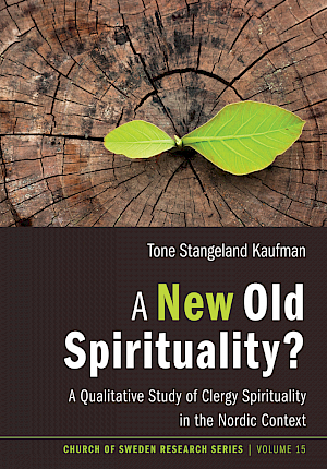 A new old spirituality? – A qualitative study of clergy spirituality in the Nordic context