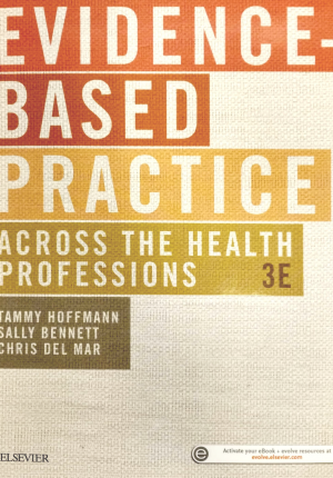 Evidence-Based Practice Across the Health Professions - VID