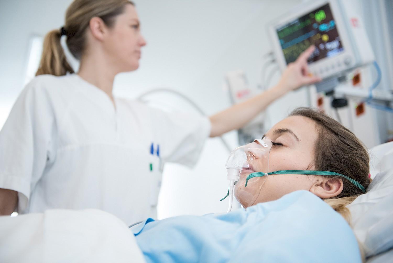 videreutdanning geriatrisk sykepleie