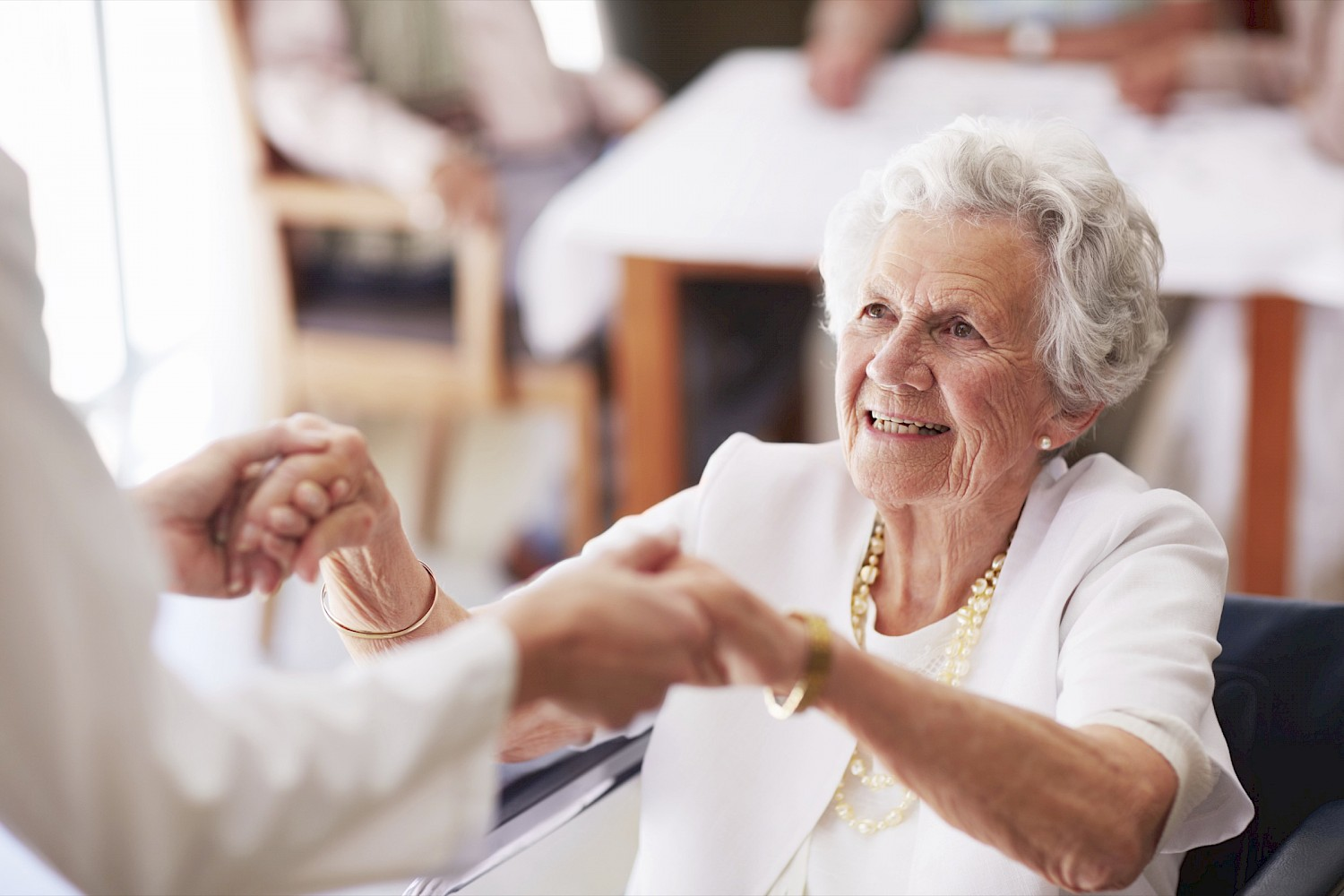 Advanced gerontological care | edu. aging and older